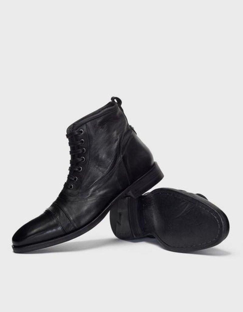 John Varvatos JV Fleetwood Lace Boot