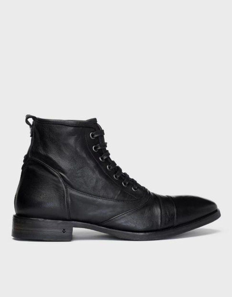 John Varvatos JV Fleetwood Lace Boot