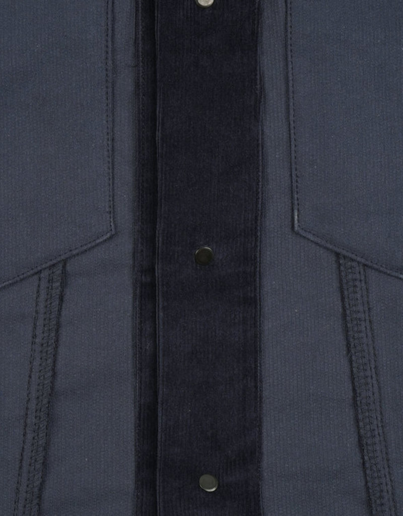 Naked & Famous NF Denim Jacket Corduroy