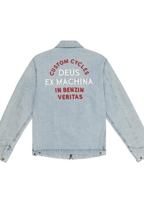 Deus Ex Machina Deus Ex Machina Lloyd Jacket