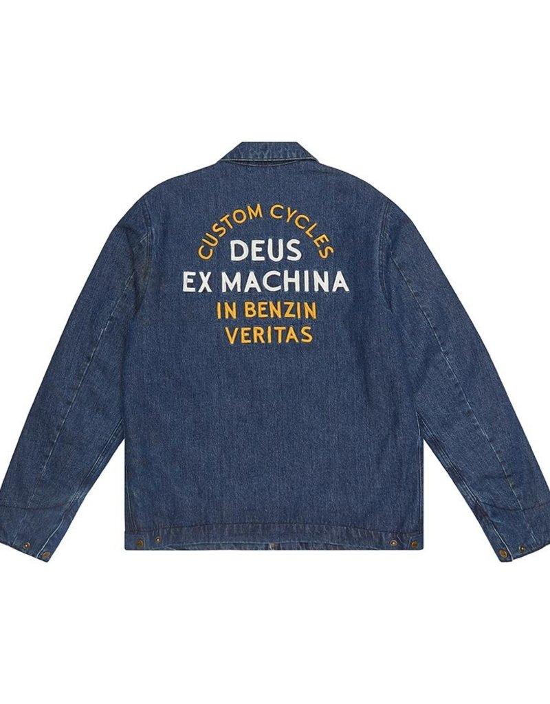 Deus Ex Machina Deus Ex Machina Lloyd Jacket