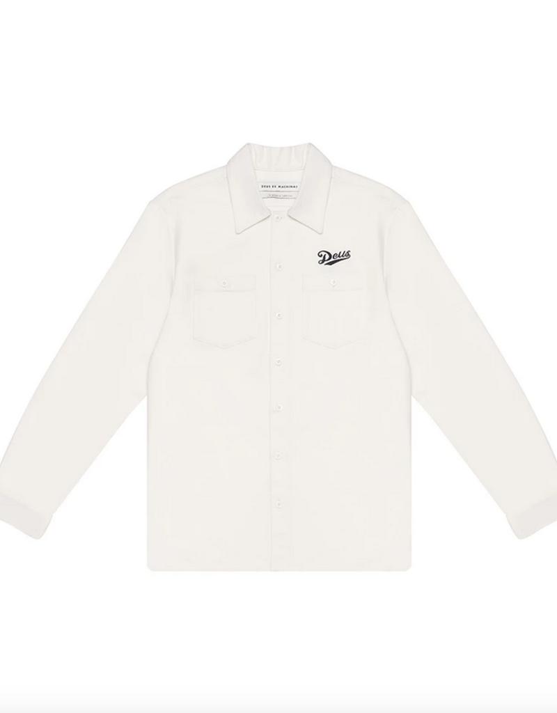Deus Ex Machina Deus Forecourt Shirt