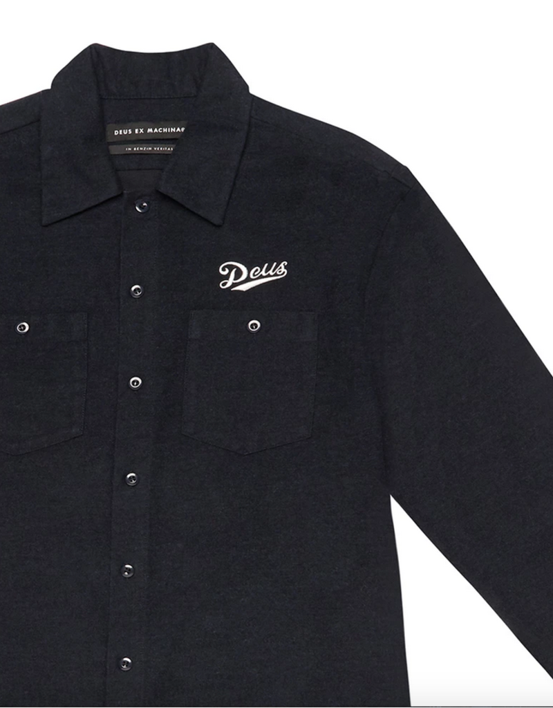 Deus Ex Machina Deus Forecourt Shirt