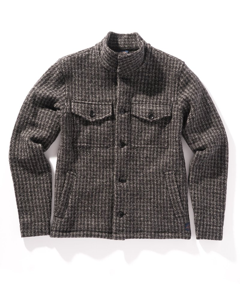 Good Man Brand Good Man Shoreditch Jacket