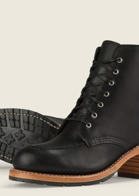 Red Wing Shoe Company Ladies Red Wing Clara Lace-up Boot