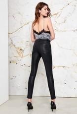 Reiko Reiko Nelly Leather Jean