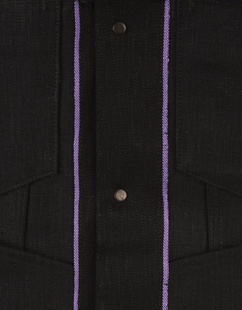 Naked & Famous Naked & Famous Trunks Future Selvedge Jacket