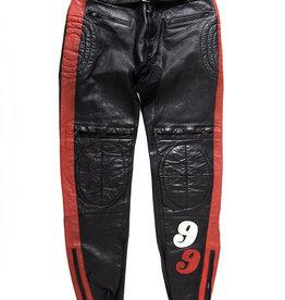 Deus Ex Machina Deus Fleet Leather Pant