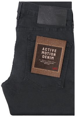 Naked & Famous Naked & Famous  Super Guy Active Motion Jean