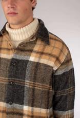 Peregrine Hilton Wool Over Shirt