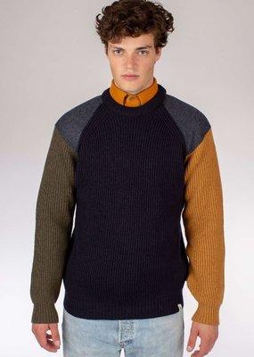 Peregrine Peregrine Funky Jumper Sweater