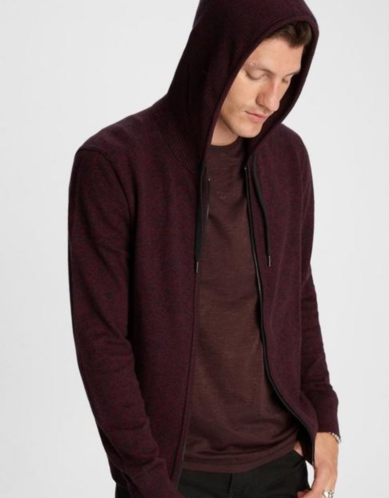 John Varvatos Richmond Zip Hoodie
