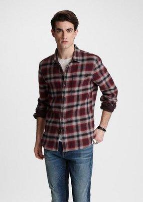John Varvatos Neil Reverse Shirt