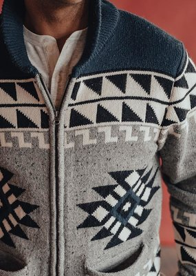 Normal Kodiak Cardigan