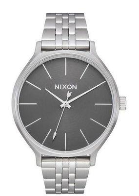 Nixon Clique