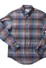Raleigh Denim Workshop Raleigh Classic Button Up