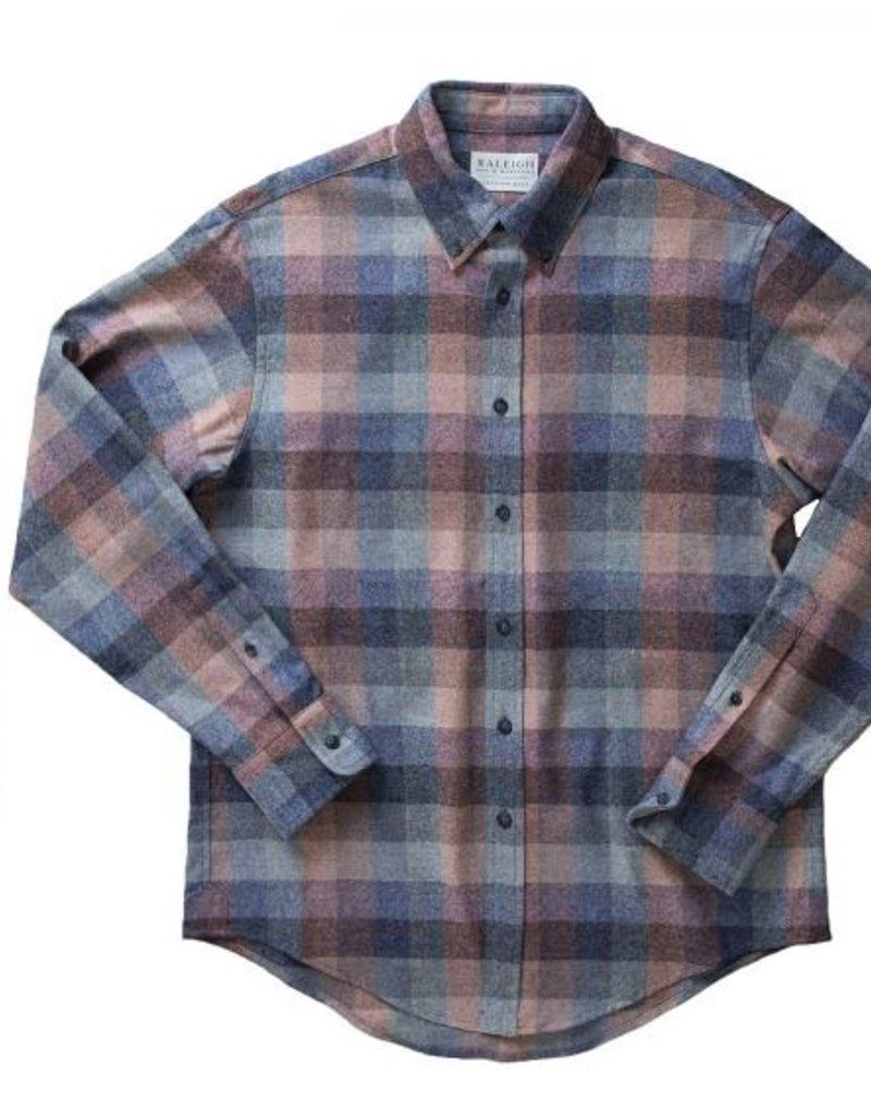 Raleigh Denim Workshop Raleigh Classic Buttonup Shirt