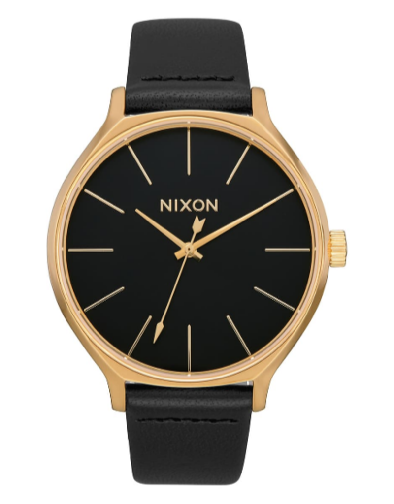 Nixon Nixon Clique Leather