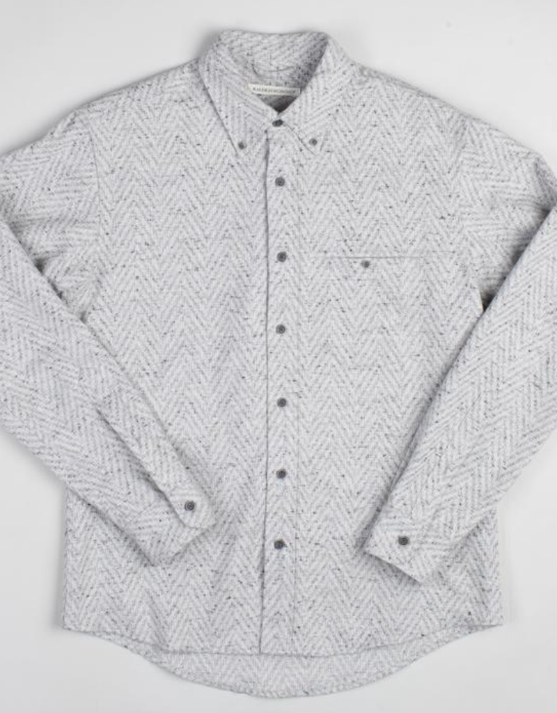 Raleigh Denim Workshop RD Flannel Classic Buttonup