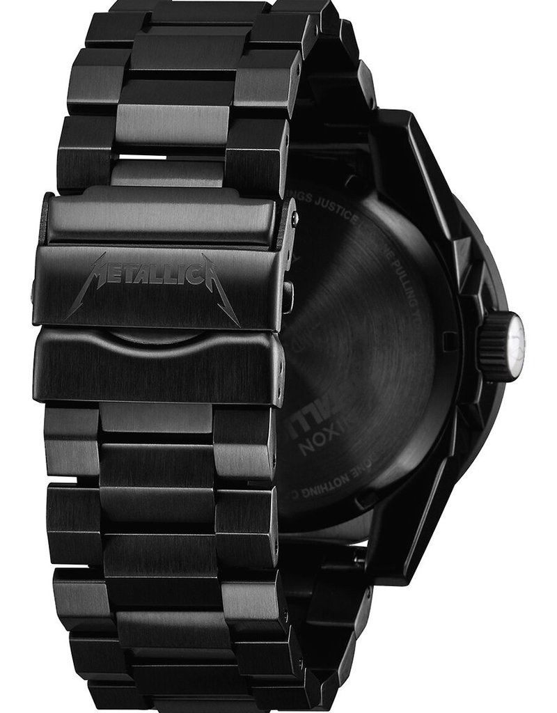 Nixon Corporal SS And Justice Watch