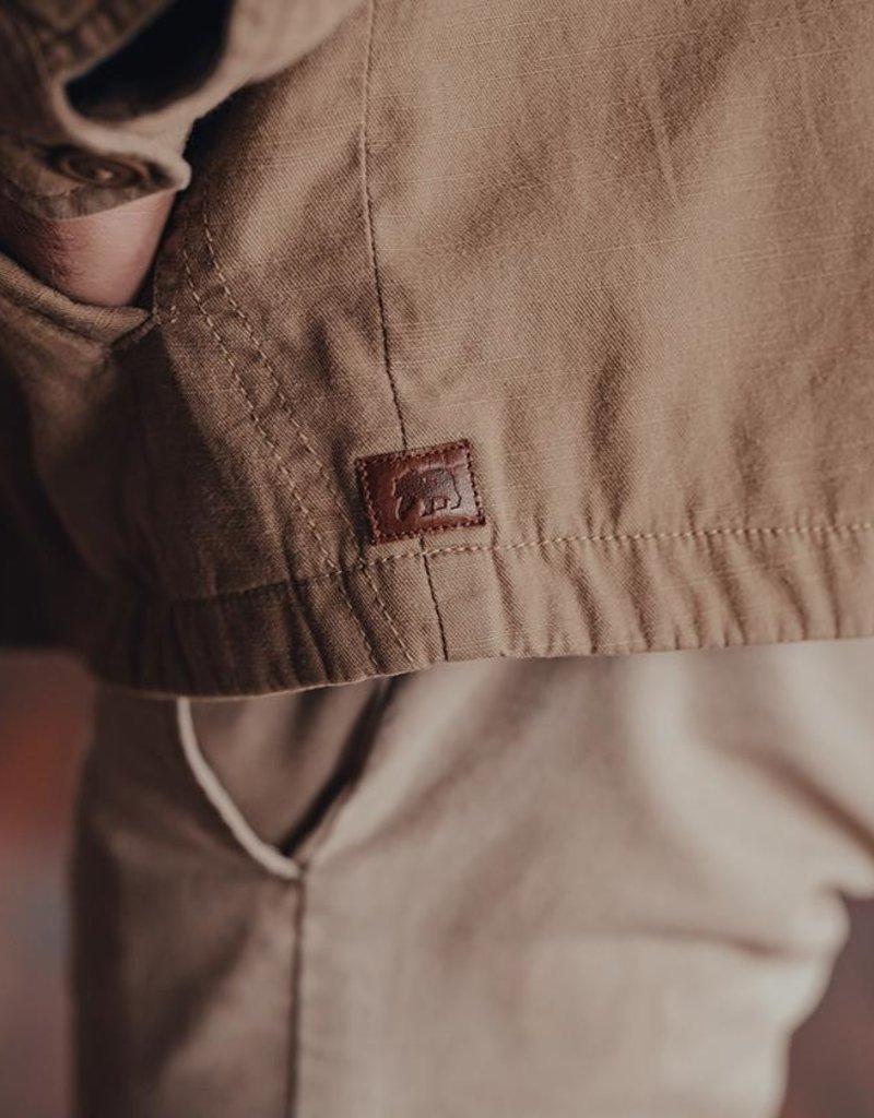 Normal Military CPO Jacket