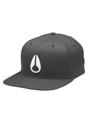 Nixon Nixon Flex Fit Hat