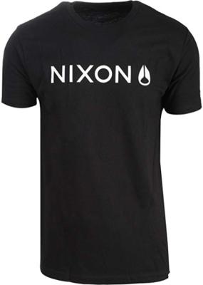 Nixon Basis II S/S Tee