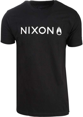 Nixon Nixon Basis II S/S Tee