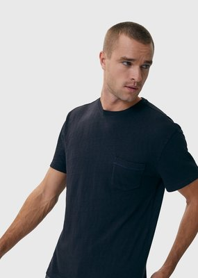 Baldwin Baldwin Coffield Pocket Tee