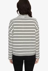 Sanctuary Alea Striped Pullover