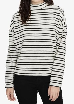 Sanctuary Alea Striped Pullover