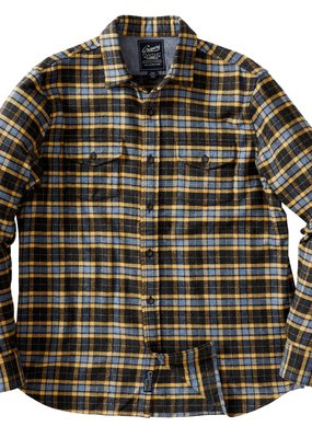 Grayers America Inc. Grayers Tartan Heritage Flannel