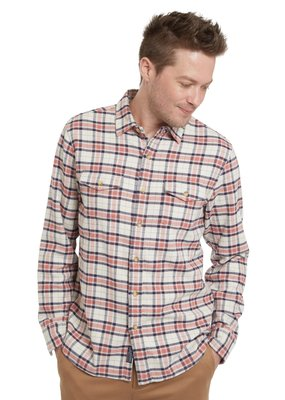 Grayers America Inc. Grayers Tartan Heritage Flannel Shirt