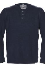 Schott Henley Sweater