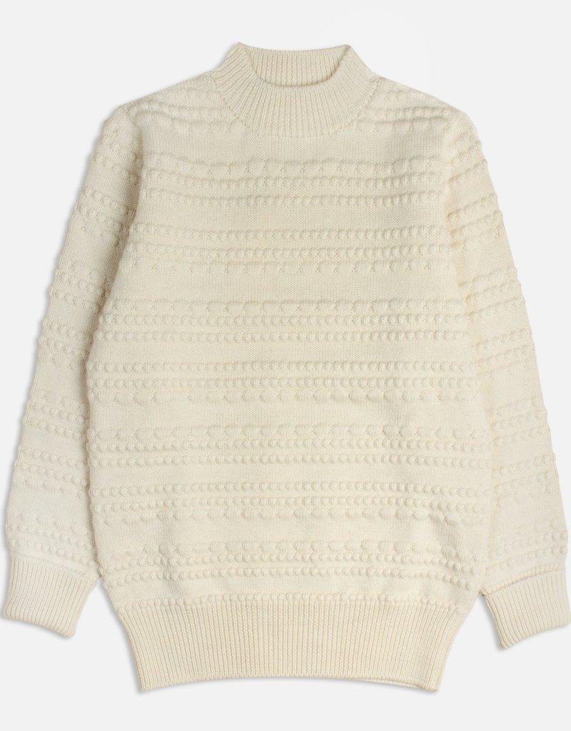 Kestin Hare Kestin Bobble Knit Sweater