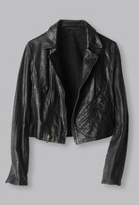 Billy Reid Classic Moto Jacket