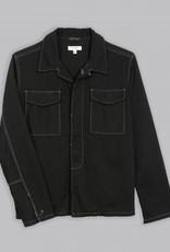 Laides Billy Reid Ladies Patch Utility Jacket