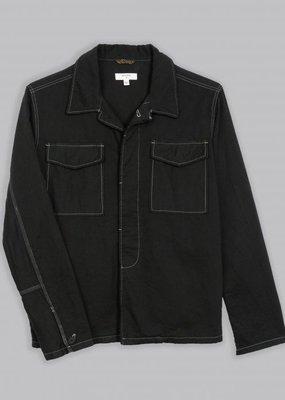 Billy Reid Ladies Patch Utility Jacket