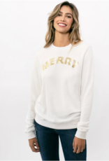 Sol Angeles Merry Pullover