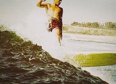 Swim Surf