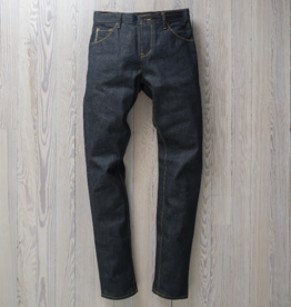 Raleigh Denim Workshop Raleigh Denim Workshop Graham Selvage Raw