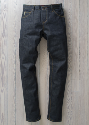 Raleigh Denim Workshop Raleigh Graham OG Raw Selvage Jean