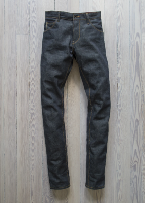 Raleigh Denim Workshop Raleigh Martin OG Raw Selvedge Jean