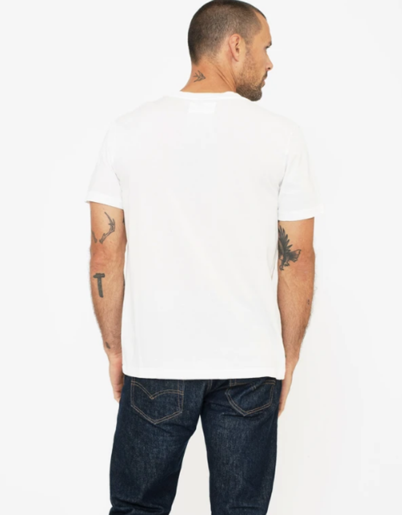 SOL Angeles Sol Angeles All Good Pocket Tee