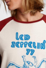 John Varvatos John Varvatos Led Zeppelin '77 Graphic Tee