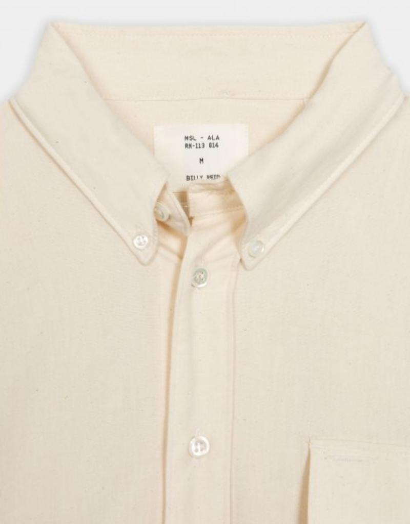 Billy Reid Billy Reid Selvedge Driver Shirt