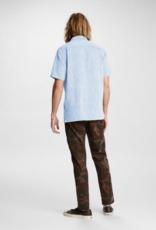 John Varvatos John Varvatos Benny Guayabera Shirt