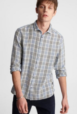 John Varvatos John Varvatos Fulton Slim Sport Shirt