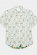 Billy Reid Billy Reid SS Slim Shirt