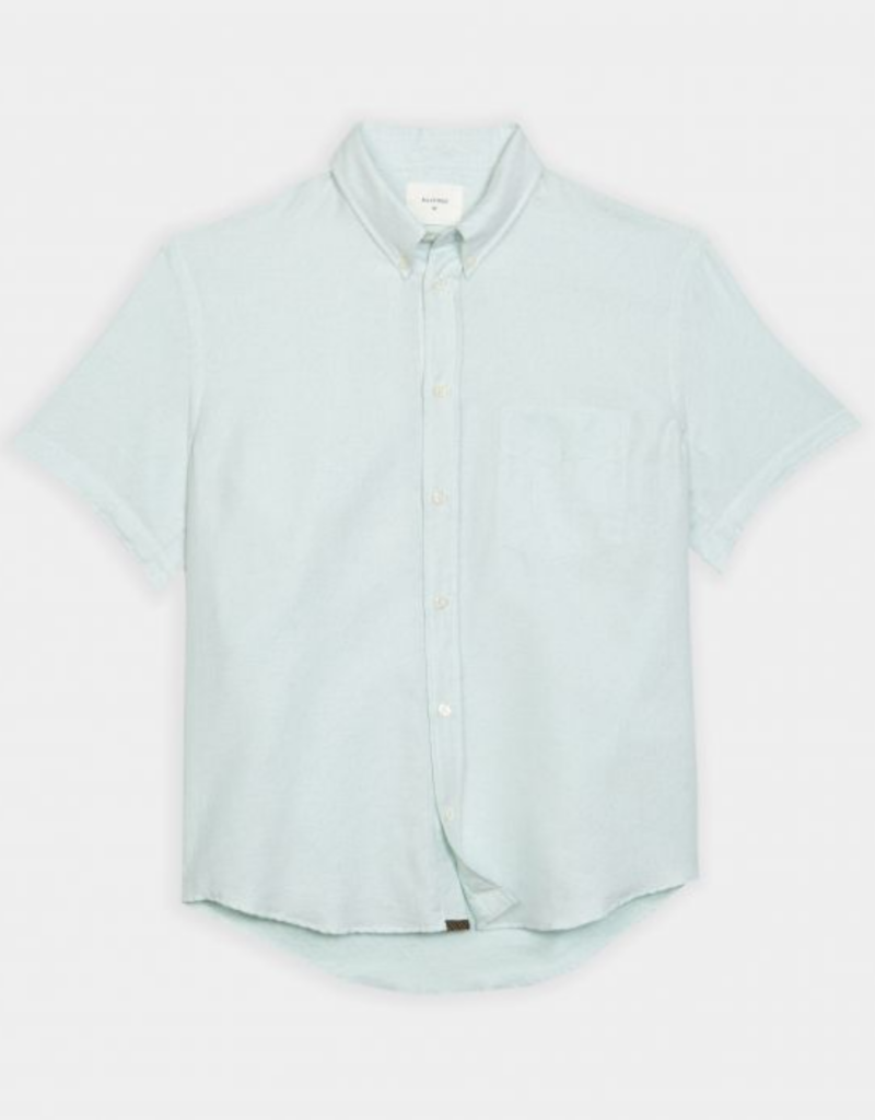 Billy Reid Billy Reid Kirby SS Slim Shirt